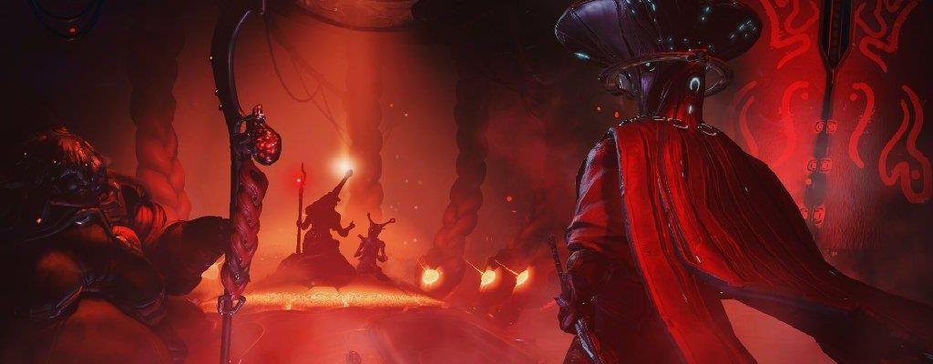"""Warframe: """"Der innere Krieg"""" erscheint heute für PS4 – Was ist mit Xbox One?"""