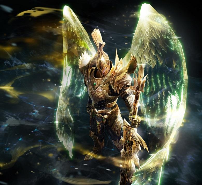 ArcheAge-Engel