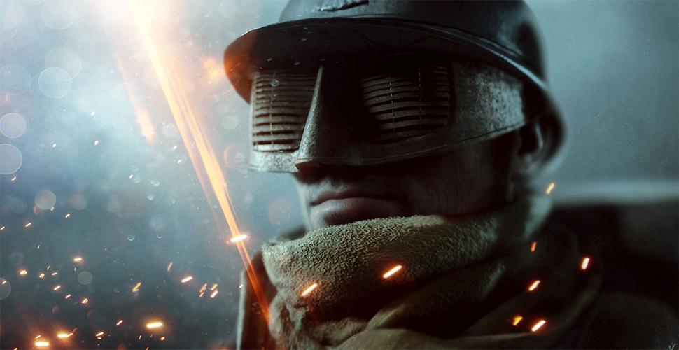 Battlefield 1 Soldat Titel