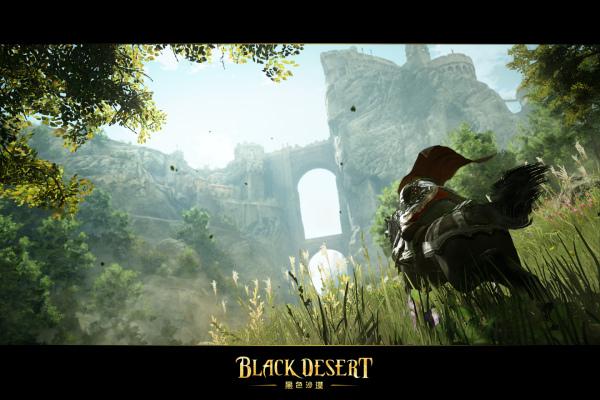 Black-Desert-Feste