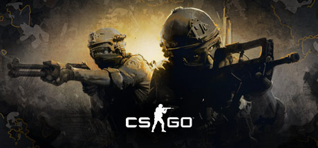 Steam Counter Strike GO