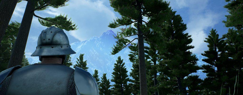 Chronicles of Elyria: Release-Datum – Neue Roadmap zeigt Verzögerung