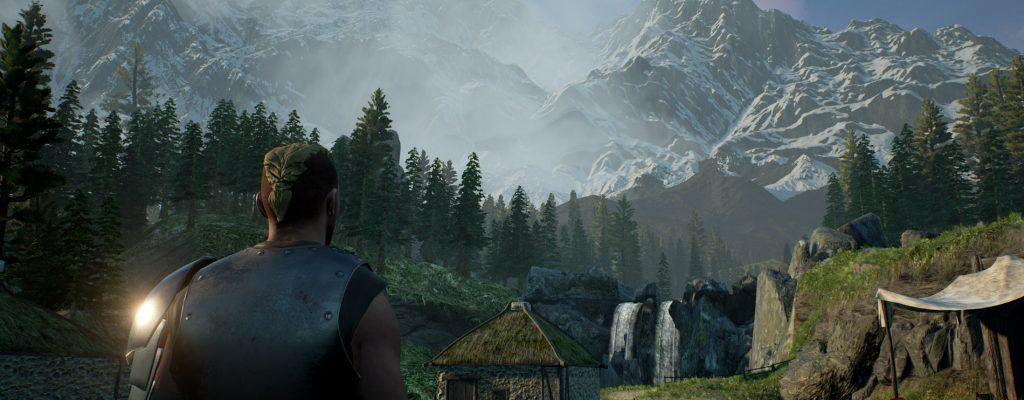 Chronicles of Elyria Charakter-Erschaffung: Wählt euren Stamm