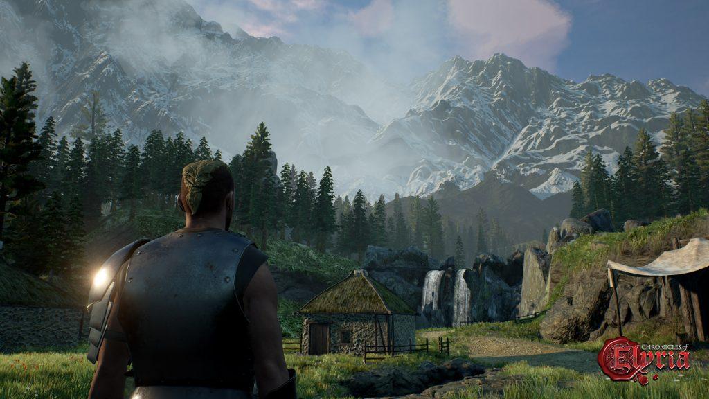 Chronicles of Elyria Screen neu 2