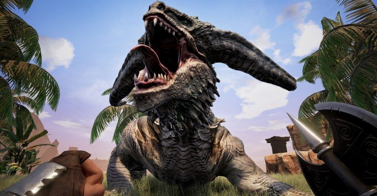 Conan Exiles Xbox One: Release in Early Access auf Sommer verschoben