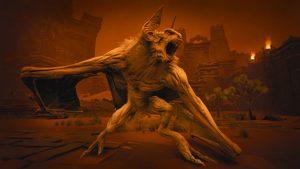 Conan Exiles Fledermaus