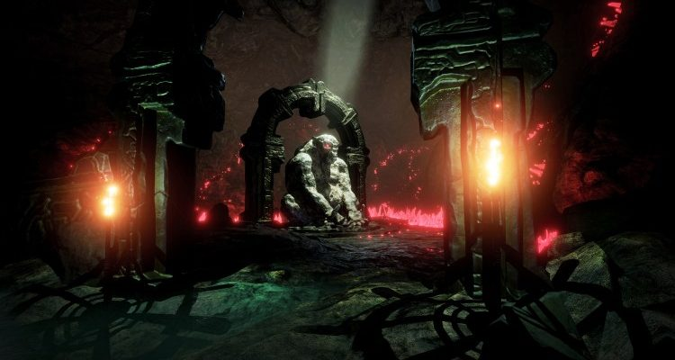 "Conan Exiles: ""It's a Trap!"" – Update 26 bringt Fallen"