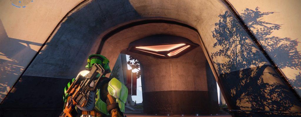 Destiny: Das Tor ist auf! Startet das Eisenbanner im Januar schon heute?