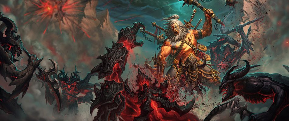 Diablo 3: Bannwelle bereinigt Spitze der Rangliste von Season 9
