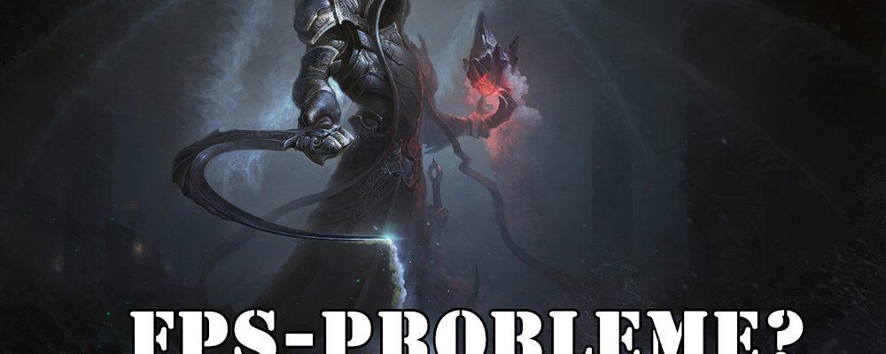 Diablo 3: FPS-Einbrüche in Patch 2.4.3? Das könnt Ihr dagegen tun