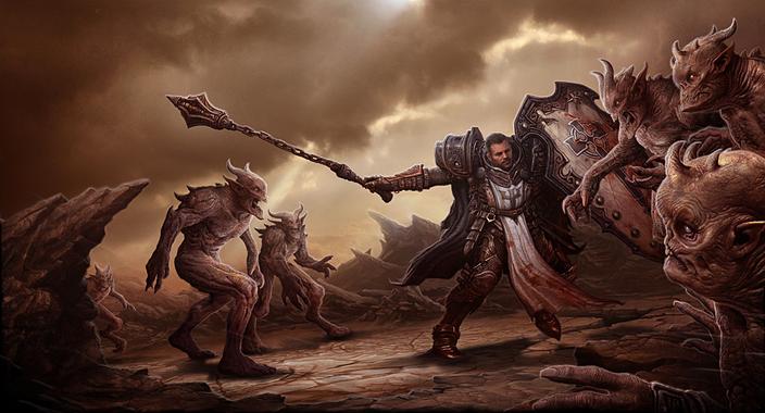 Diablo 3: Banhammer mit perfektem Timing trifft Cheater doppelt so stark