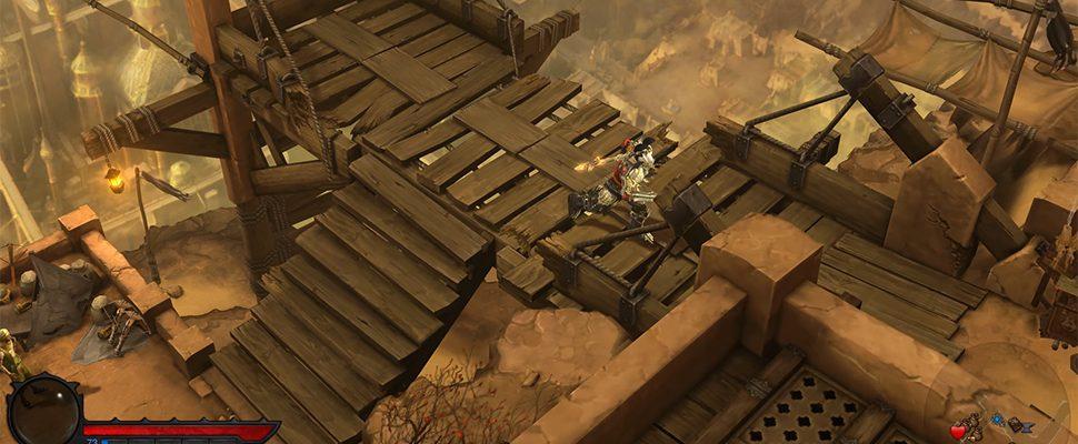 Diablo 3: PS4 Pro-Patch bringt stabile 60 FPS – auf Kosten der Auflösung