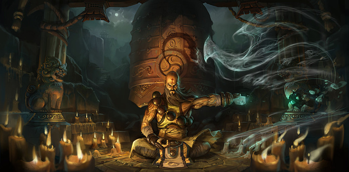 Diablo 3 Season 16: Beste Klassen, beste Builds – Tier List