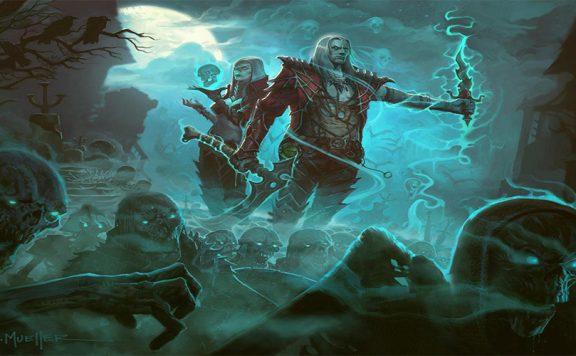 Diablo 3 Necromancer Titel