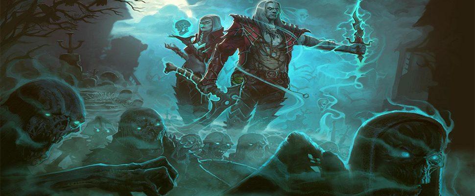 Diablo 3 – Necromancer: Set-Boni, legendäre Gegenstände – Data-Mining