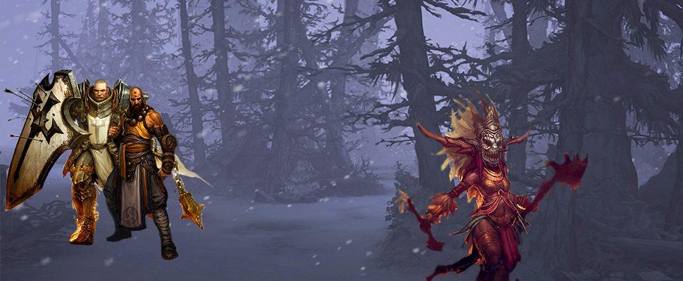 Diablo 3: Die beste Klasse für Season 9 – Builds für Solo und Gruppen