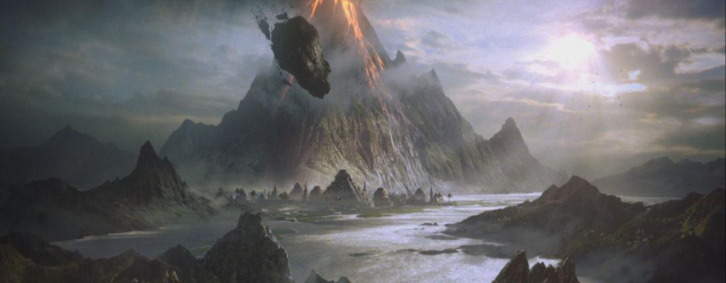 The Elder Scrolls Online: PS4, Xbox One verhindern größeren Grafik-Fortschritt