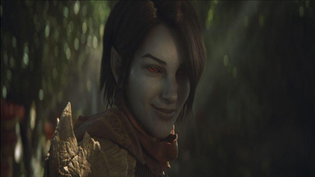 ESO Morrowind Trailerscreen08