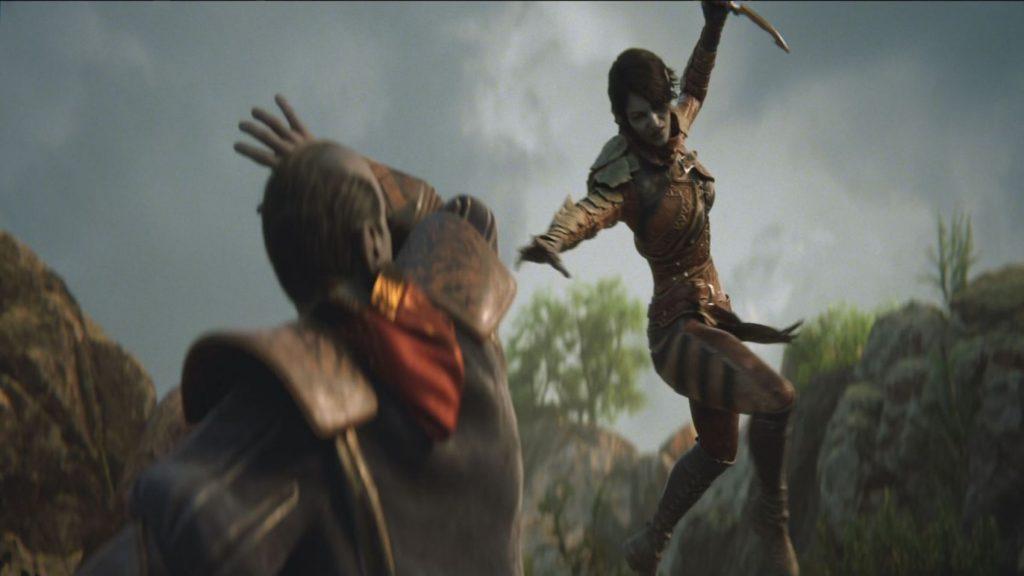 ESO Morrowind Trailerscreen09