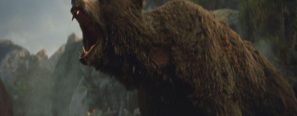 ESO Morrowind: Schlachtfelder – Bären sind die neuen PvP-Stars