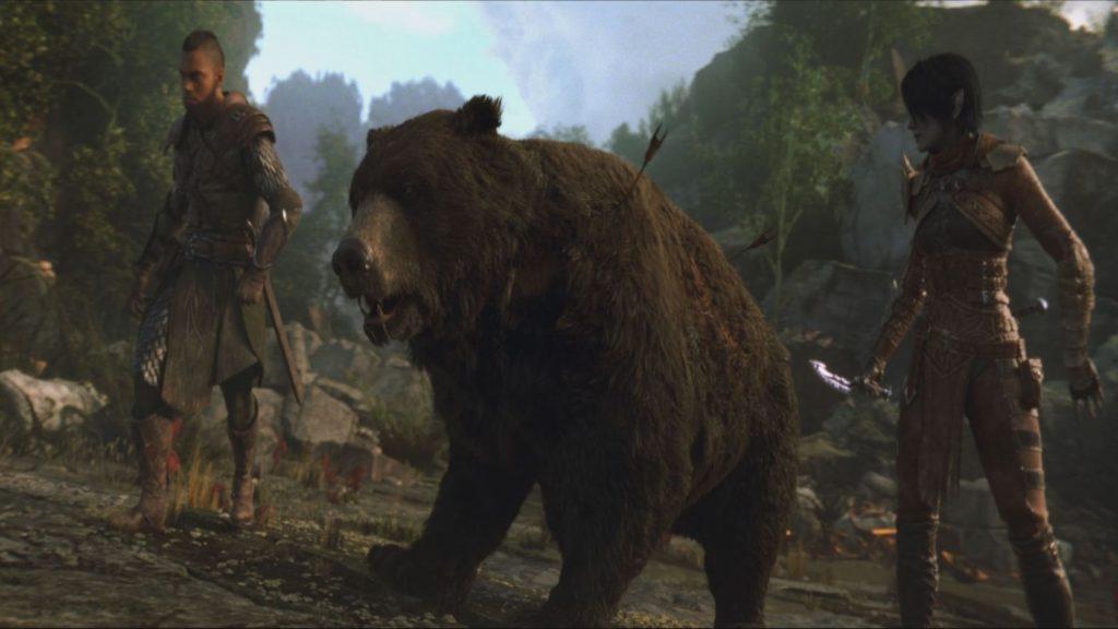 ESO Morrowind Trailerscreen17