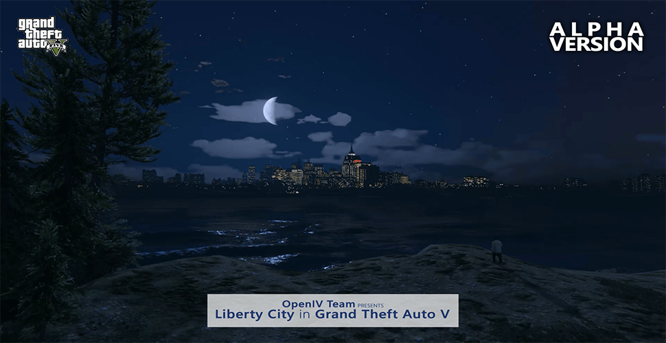 GTA 5 Liberty City1