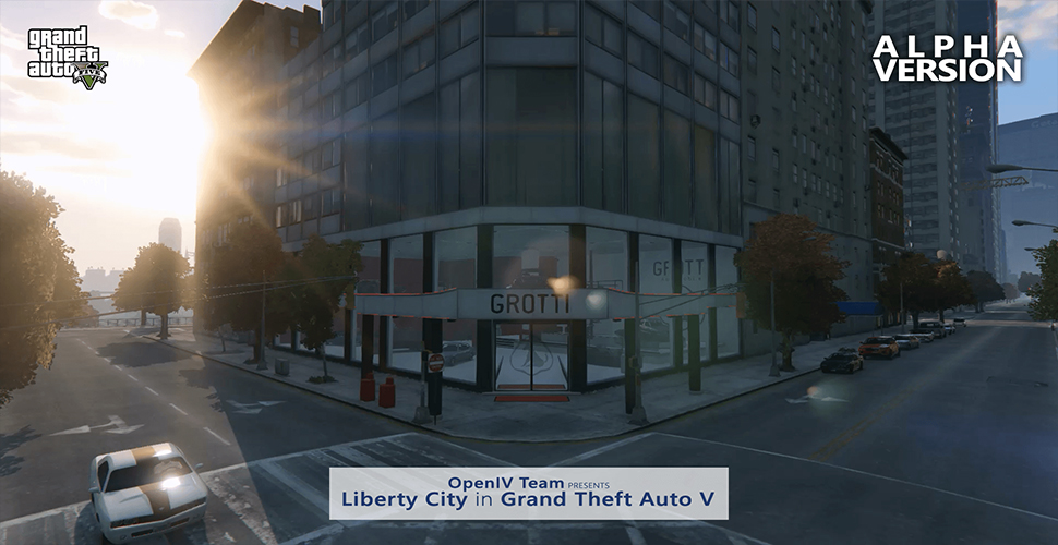 GTA 5 Liberty City10