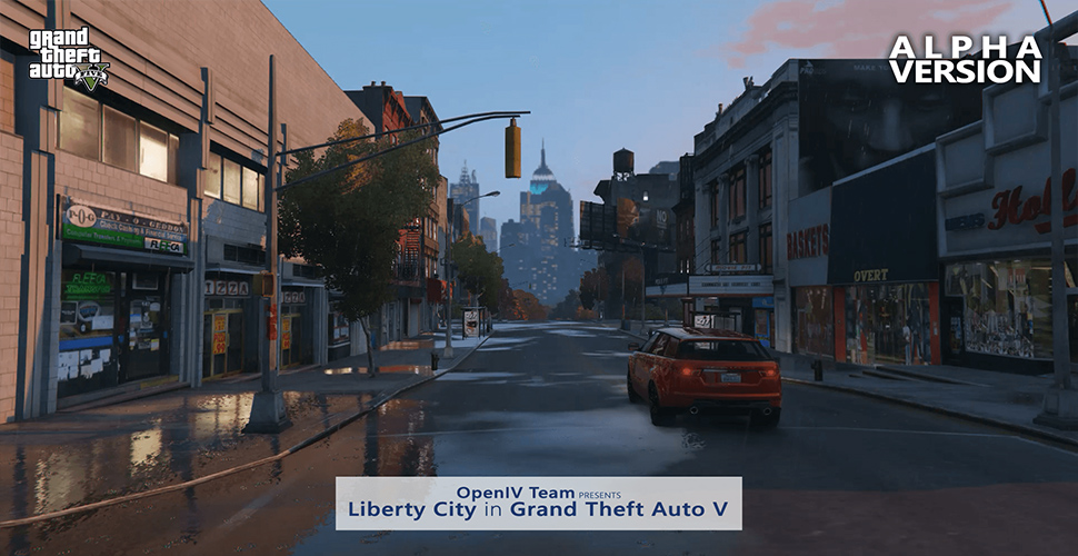 GTA 5 Liberty City3