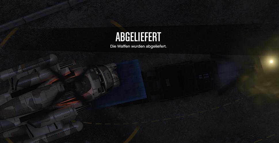 GTA 5 Online Bunker Verkauft