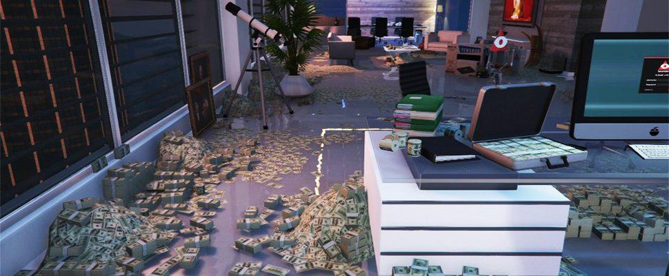 GTA 5 Online: Geld aus Steuerrückzahlungen kommt jetzt auf Euer Konto