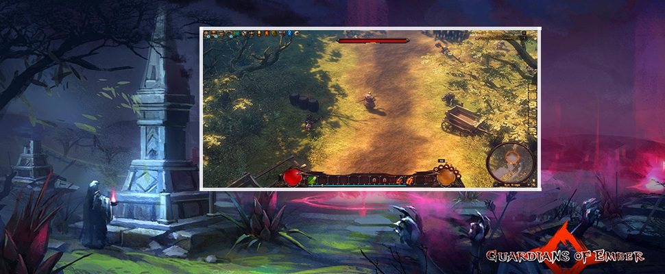 Guardians of Ember Test: Diablo-MMO im Early Access – Lohnt es sich?