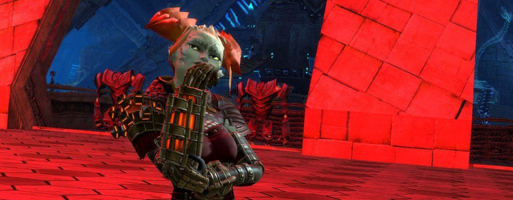 Guild Wars 2 bringt erstmal keine neue Erweiterung – Das steckt dahinter