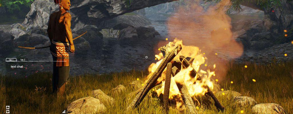 New Dawn: Neues Survival-MMO klingt nach Conan Exiles mit Piraten