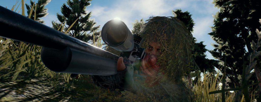 Mit diesem Simulator könnt Ihr Eure Sniper-Skills in PUBG verbessern