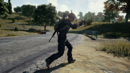PUBG Screenshot2