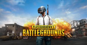 PUBG Titel PlayerUnknown's Battleground