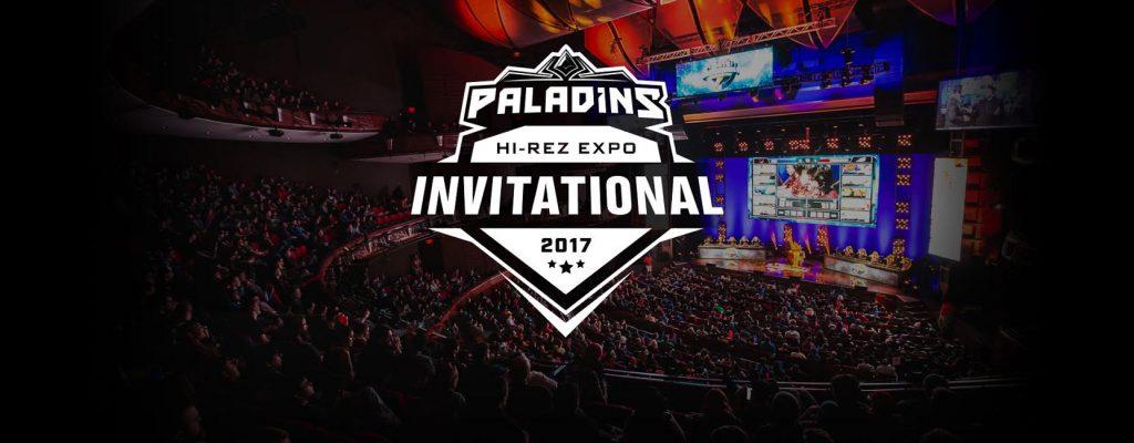 Hi-Rez Expo 2017 Zeitplan: Livestreams zu Paladins, seht das eSport-Potenzial des Steam-Hits