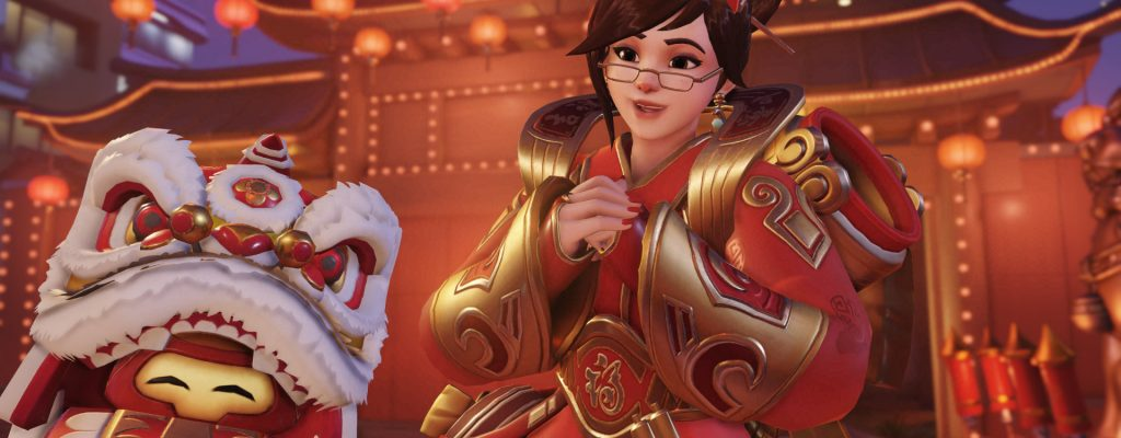 Overwatch: 1 Monat Free2Play in China – Wohl wegen Paladins & CS: Go