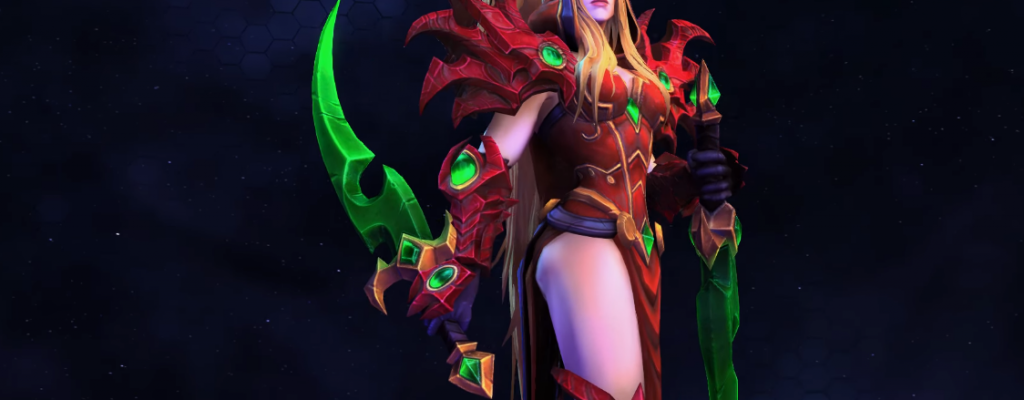 Heroes of the Storm: Valeera – So spielt sich die Schurkin aus WoW