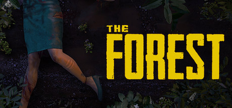 The Forest Titel