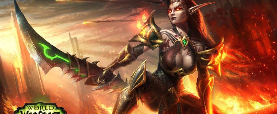 """WoW 7.2: So ändert sich der Loot aus """"Mythisch+""""-Dungeons"""
