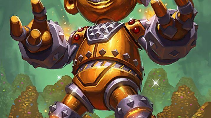 Hearthstone: 3 Gratis-Packungen für alle – 70 Millionen Spieler