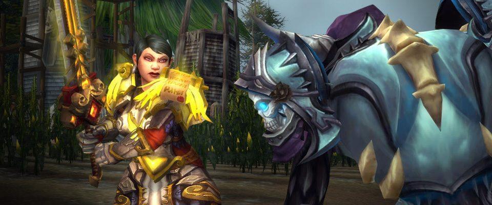 Activision Blizzard überlegt Free2Play – Meinen sie WoW und Overwatch?