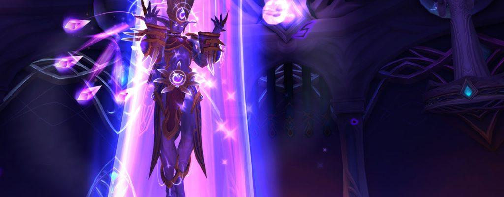 """World of Warcraft: Alle Eröffnungstermine des neuen Raids """"Die Nachtfestung"""""""