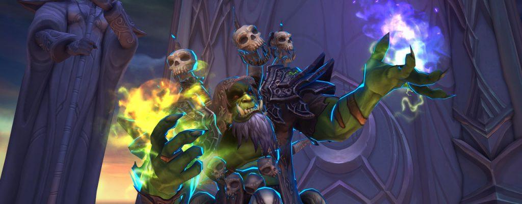 WoW: Raiden als eSport – Blizzard denkt über PvE-Raidserver nach