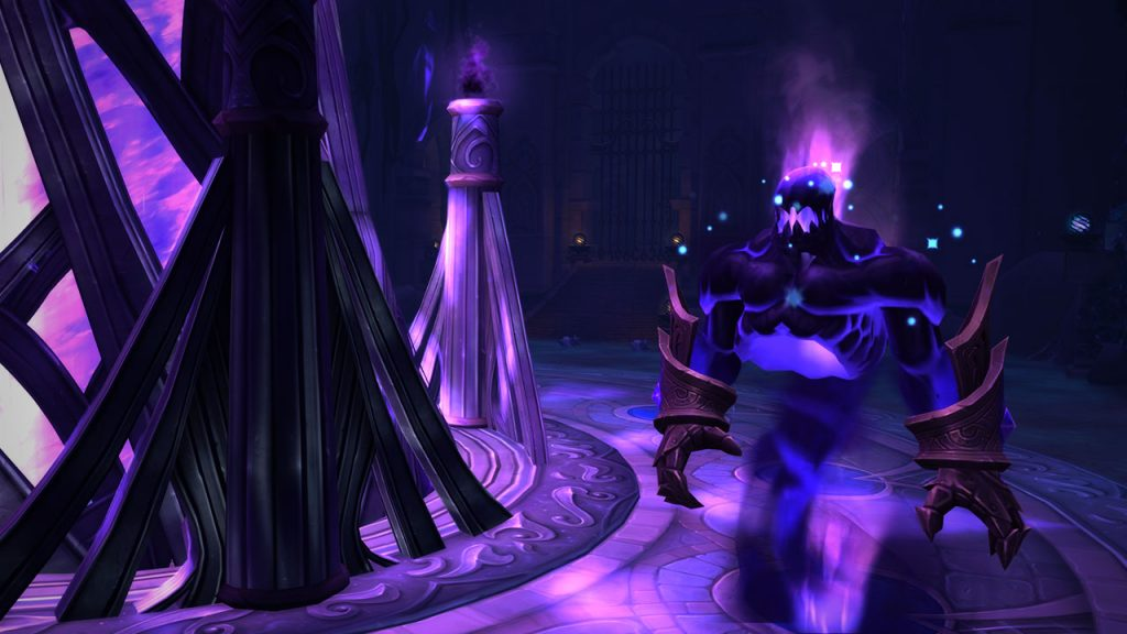 WoW Nighthold Preview