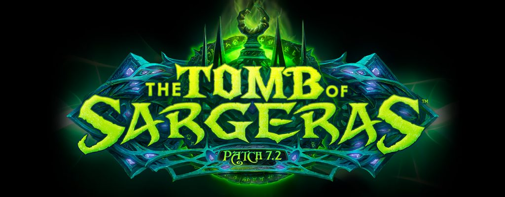 WoW: Patch 7.2 – Hintergrund-Download gestartet! Release bald?