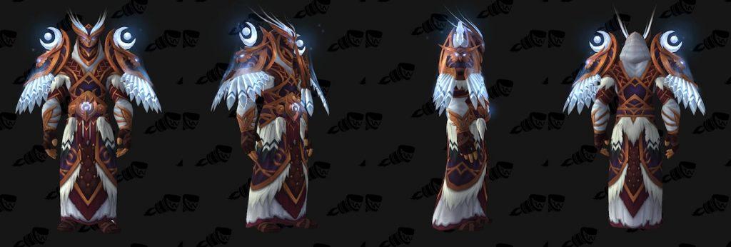 WoW Tier 19 Druid