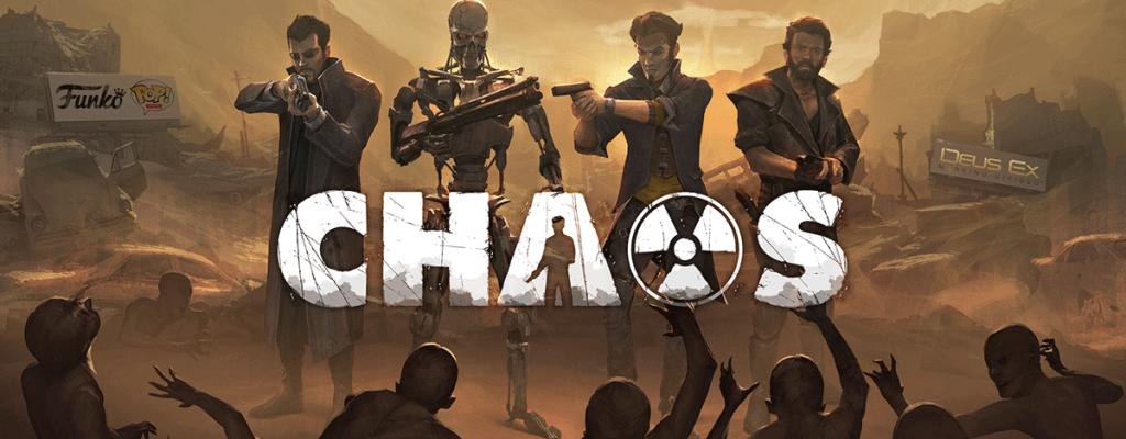Chaos pur mit Shooter-Legenden: Wootbox im Februar! – Gesponserter Inhalt