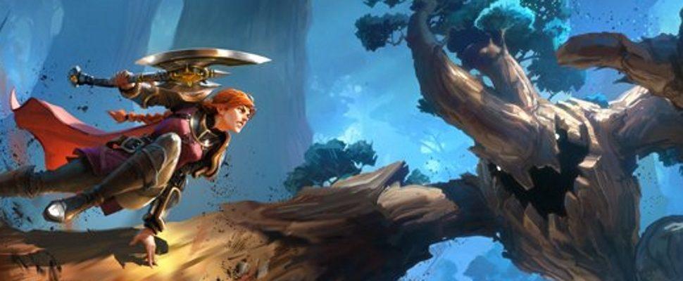 Albion Online: Endlich ist Release – MMORPG aus Berlin ist live!